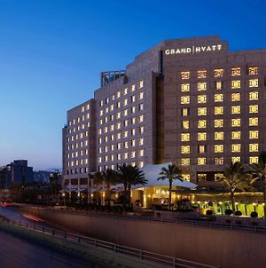 Grand Hyatt Amman photos Exterior