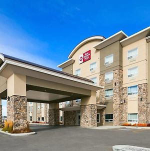 Best Western Plus Okotoks Inn & Suites photos Exterior