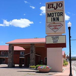 El Jo Motor Inn photos Exterior