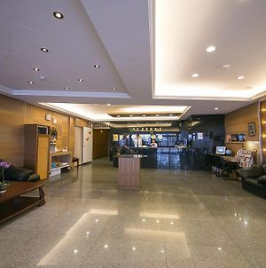 Jiuning Business Hotel photos Exterior