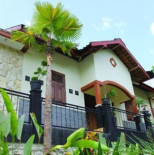 Pondok Gajah Homestay photos Exterior