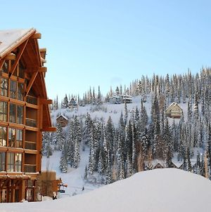 Schweitzer Mountain Resort White Pine Lodge photos Exterior