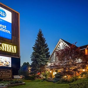 Best Western Fireside Inn photos Exterior