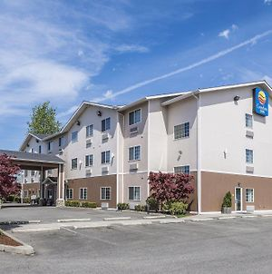 Comfort Inn Auburn - Seattle photos Exterior