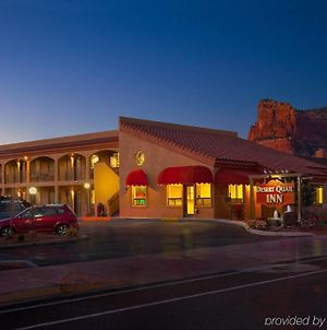 Desert Quail Inn Sedona At Bell Rock photos Exterior