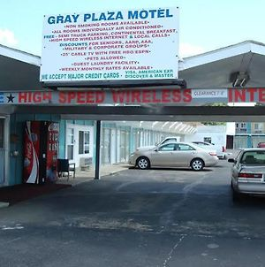 Gray Plaza Motel photos Exterior