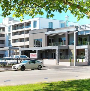 Rydges Latimer Christchurch photos Exterior