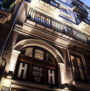Hulot B&B Valencia photos Exterior