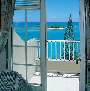 Residence Turquoise Guadeloupe - Vue Mer Et Lagon photos Exterior
