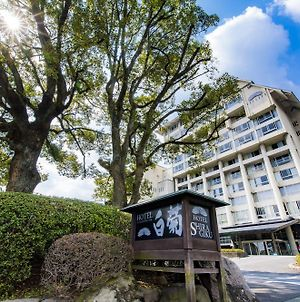 Hotel Shiragiku photos Exterior