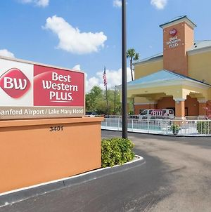 Best Western Plus Sanford Airport/Lake Mary Hotel photos Exterior