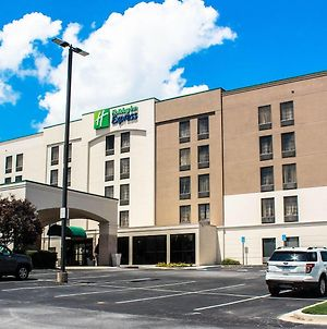 Holiday Inn Express Atlanta-West I-20 Douglasville, An Ihg Hotel photos Exterior