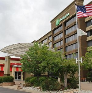 Holiday Inn Denver Lakewood, An Ihg Hotel photos Exterior