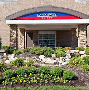 Candlewood Suites Indianapolis Airport, An Ihg Hotel photos Exterior