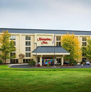 Hampton Inn Pittsburgh Airport photos Exterior
