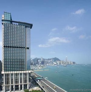 Harbour Grand Hong Kong photos Exterior