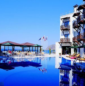 Elite Hotel Bodrum photos Exterior