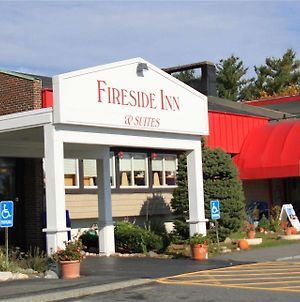 Fireside Inn & Suites Waterville photos Exterior