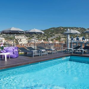 Best Western Plus Cannes Riviera & Spa photos Facilities