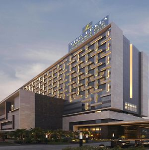 The Leela Ambience Convention Hotel Delhi photos Exterior