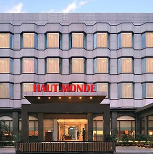 Haut Monde By Pi Hotels photos Exterior