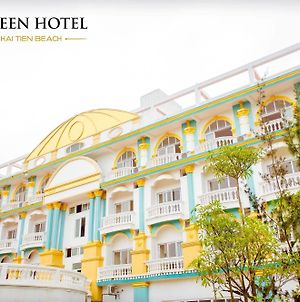 Queen Hotel Thanh Hoa photos Exterior