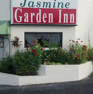 Jasmine Garden Inn photos Exterior