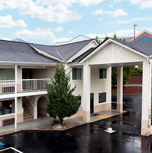 Days Inn By Wyndham Dahlonega photos Exterior