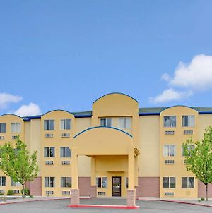 Days Inn By Wyndham Lehi photos Exterior