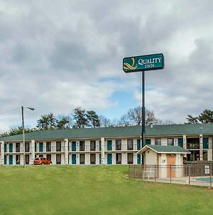 Quality Inn Reidsville Hwy 29 photos Exterior