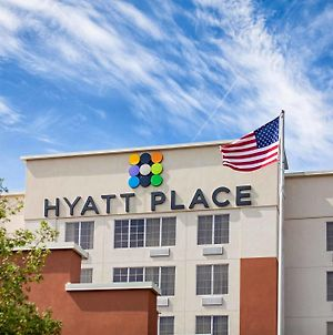 Hyatt Place Columbus-North photos Exterior