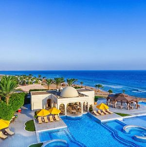 The Oberoi Beach Resort, Sahl Hasheesh photos Exterior