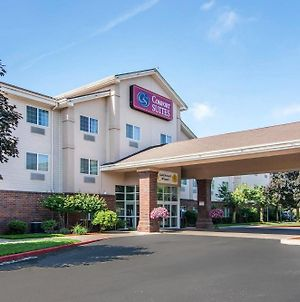 Comfort Suites Linn County Fairground And Expo photos Exterior