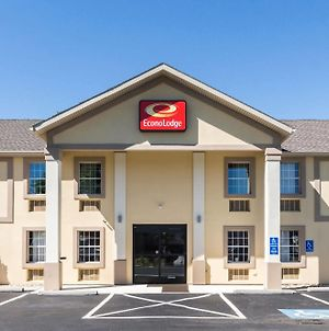 Econo Lodge Harrisburg Southwest Of Hershey Area photos Exterior