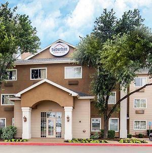 Suburban Extended Stay Lewisville photos Exterior