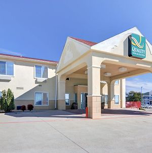 Quality Inn And Suites Terrell photos Exterior