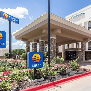 Comfort Inn Wichita Falls North photos Exterior