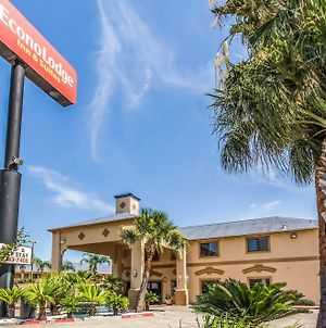 Econo Lodge Inn & Suites Corpus Christi photos Exterior