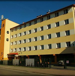 Osrodek Hotelowy Optima photos Exterior