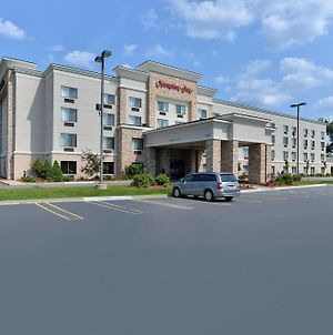 Hampton Inn Detroit/Auburn Hills South photos Exterior