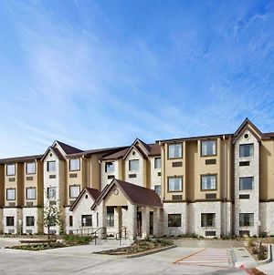 Microtel Inn & Suites By Wyndham Buda Austin South photos Exterior