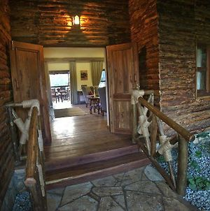 Exploreans Ngorongoro Lodge photos Exterior