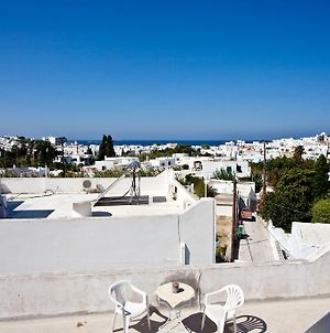 Pension Paros Anna Spanou photos Exterior