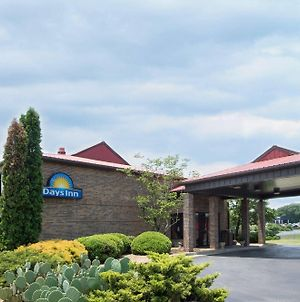 Days Inn By Wyndham Fort Payne photos Exterior