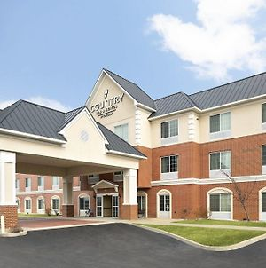 Country Inn & Suites By Radisson, St. Peters, Mo photos Exterior