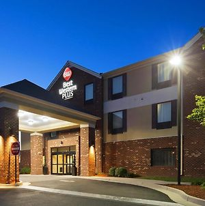 Best Western Plus Glen Allen Inn photos Exterior