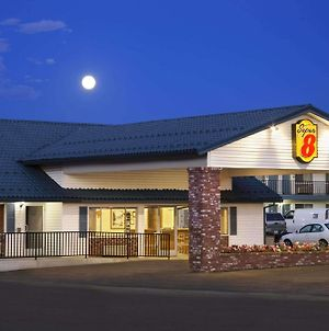 Super 8 By Wyndham Susanville photos Exterior
