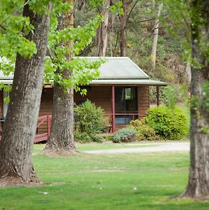 Beechworth Holiday Park photos Exterior