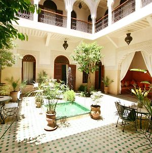 Riad Massiba photos Exterior