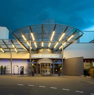 Hilton Zurich Airport photos Exterior